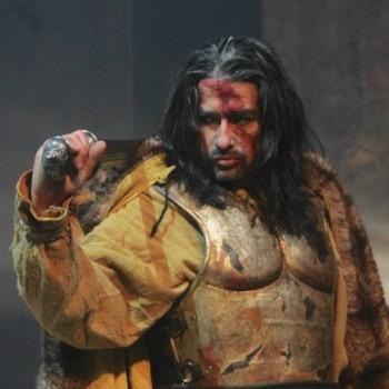 Dalibor Jenis se narychlo chystá do Mnichova jako Nabucco