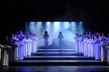 Verdiho Aida v Plzni
