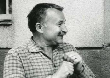 Sté výročí narození Alfréda Radoka