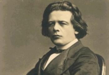 Před 120 lety zemřel Anton Rubinstein