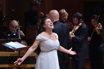 Cecilia Bartoli a opera pro carský dvůr