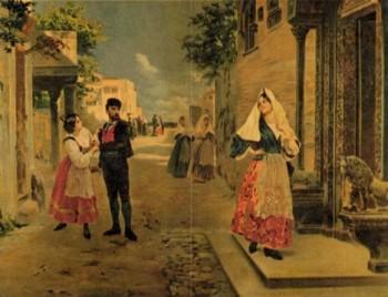 Mascagni, Sonzogno a zrod Sedláka kavalíra