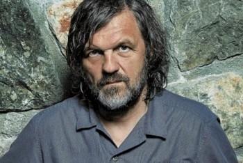 Režisér, producent a hudebník Emir Kusturica slaví 65. narozeniny