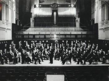 FOK chystá svůj narozeninový koncert