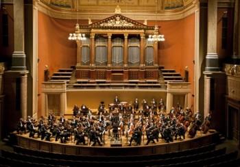 Hledání nového koncertního mistra pro Českou filharmonii: rozhodnutí opět nepadlo