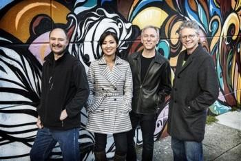 Brněnský koncert amerického Kronos Quartetu byl vyprodaný