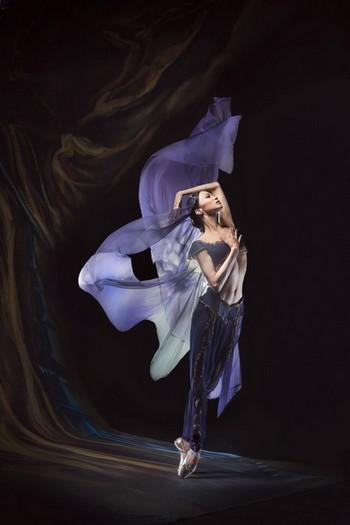 ND uvede premiéru klasického baletu s orientálním námětem – Bajadéru