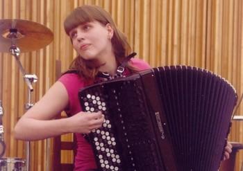 Seznamte se: Markéta Laštovičková