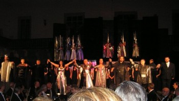 Glosa z Bratislavy: Nejlepší z koncertů