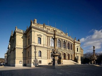 """Sváteční koncerty klasiky nabízejí nejen tradiční """"Rybovku"""""""