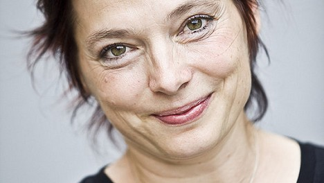 Rozhovor s Yvonou Kreuzmannovou