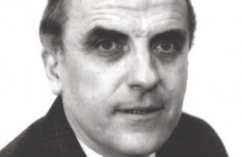 Zvonimír Skřivan (1938-2014)