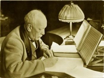 V Drážďanech začínají Dny Richarda Strausse