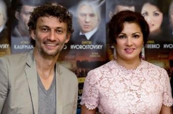 Anna Netrebko odstoupila od nové Manon v Mnichově. Dva týdny před premiérou
