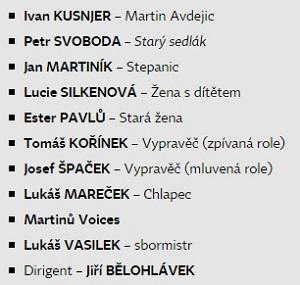 Koncertní provedení opery? Jiří Bělohlávek vysvětluje důvody, proč se pustil do Martinů