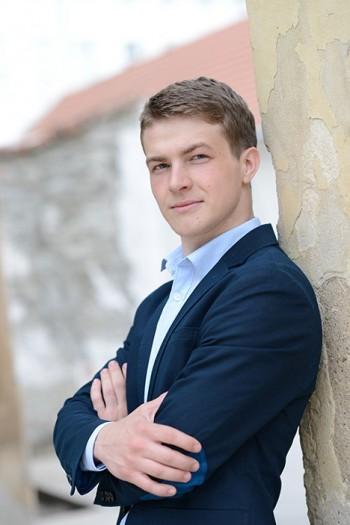 Petr Nekoranec zpívá v Mnichově, čeká ho tu hned několik rolí