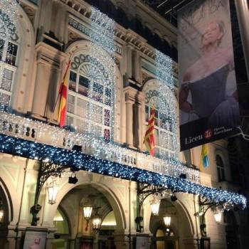 Donizettiho Marie Stuartovna nejnověji i v Liceu
