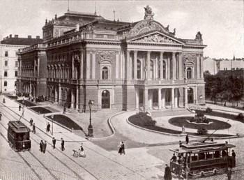 Sto třicet let českého divadla v Brně