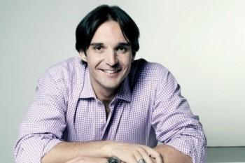 Dvojnásobná radost: Adam Plachetka křtil dvě svoje nová CD