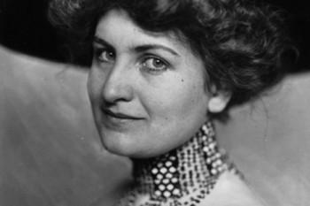 Osudová žena nejednoho z umělců. Před padesáti lety zemřela Alma Mahler