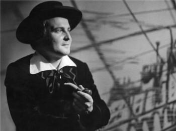 Třicet let prvním tenorem v Národním. Miroslav Švejda slaví pětasedmdesátiny