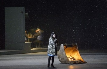 Nestránoucí operní hit v Amsterdamu: Bohéma