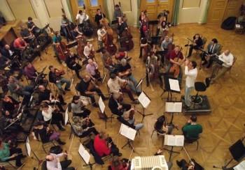 Filharmonie Brno poprvé v kritické edici uvedla Gilgameše
