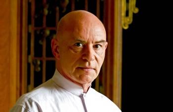 Česká filharmonie hladí jako hedvábí, tvrdí Christoph Eschenbach