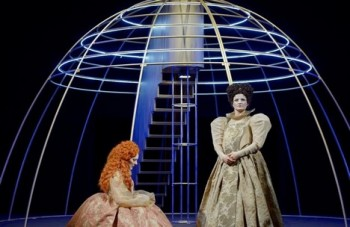NDM Ostrava uvede operu Marie Stuartovna