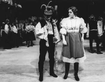 Životní jubileum dlouholeté hvězdy brněnské opery: Natalia Romanová slaví sedmdesátiny