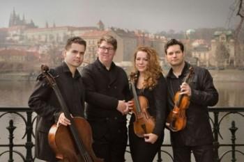 Ocenění pro Klavírní kvarteto Josefa Suka