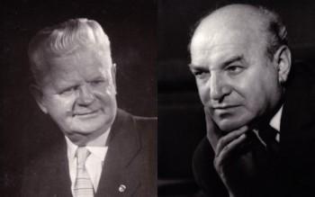 Dva brněnské operní osudy: Josef Kejř a František Kunc