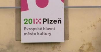 Projekt Plzně jako města kultury zahájí i největší videomapping