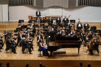 Villaume a Slovenská filharmonie – excelentní výkon