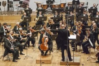 Emmanuel Villaume a Slovenská filharmonie: Britten, Offenbach a Schumann