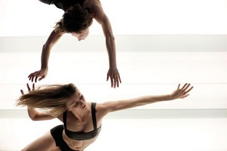 Kusy a kousky mladých choreografů v SND