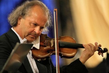 Glosa: Svátky hudby s Lukášem Klánským
