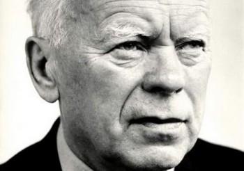 Od Jánošíka k Tulákovi. Před pětadvaceti lety zemřel Ján Cikker