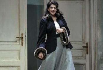 Anja Harteros v Semperoper: od Arabelly k Maršálce