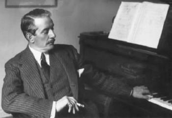 Puccini a jeho nakonec nikdy nezkomponovaná opera La lupa