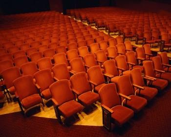 Jak zachránit divadlo? Kupte si porno!