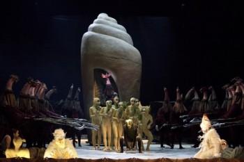 ND Brno uvede operu Čarokraj