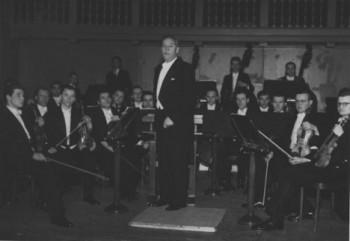 Josef Vlach a Český komorní orchestr