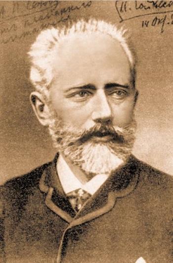 Čajkovského úspěšný experiment jménem Evžen Oněgin