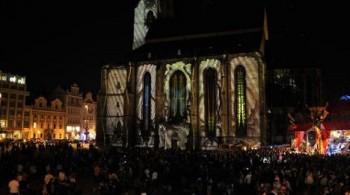 Plzeň se poprvé představila jako Evropské hlavní město kultury