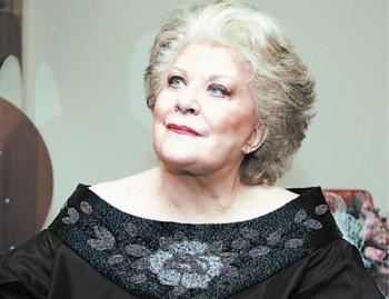 Zemřela Jelena Obrazcova, jedna z největších mezzosopranistek druhé poloviny minulého století