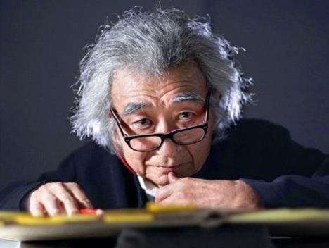 Seiji Ozawa: Moji kolegové po celém světě se ptají, jestli bude Seiji zase v pořádku