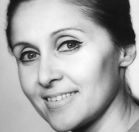 Augusta Herényiová-Starostová na starých fotografiích