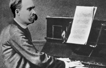 Friedrich Nietzsche a jeho skladatelská derniéra