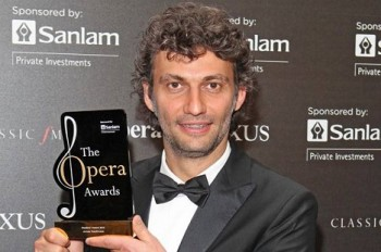 The International Opera Awards 2015: v nominacích je i Česká filharmonie s Martinů